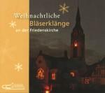 Posaunenchor CD Titel