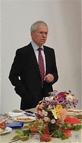 Karl Ausschnitt